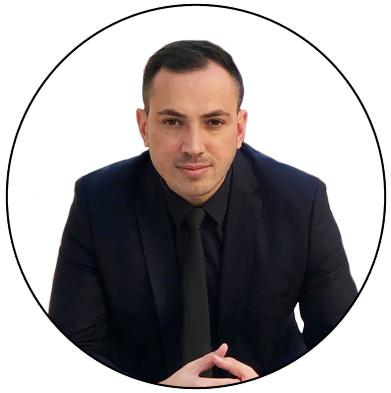 Picture of Marcos Paulo Poeta dos Santos